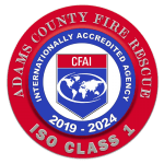 CFAI Internationally Accredited Agency Badge