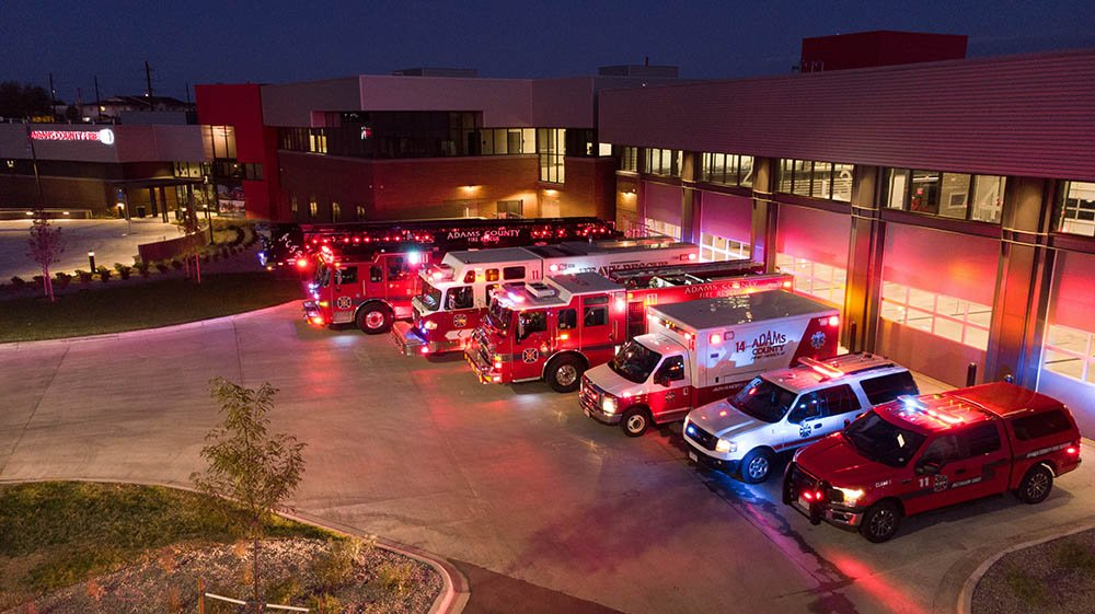 ACFR Station 11