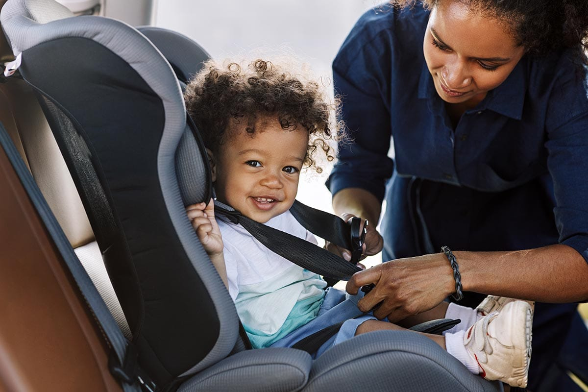 ACFR Car Seat Installations