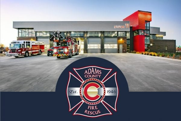 Adams County Fire Rescue