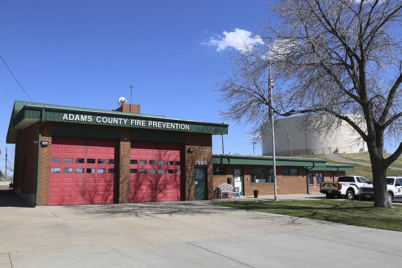 ACFR Fire Prevention Office